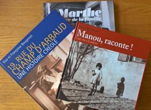 Biographies. Mémoires. Récits de vie.